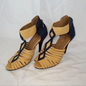 burju dance shoes !